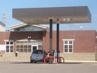 Transportation Services Gas Pumps